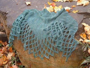 Venomous on the Rocks | The Knitting Vortex