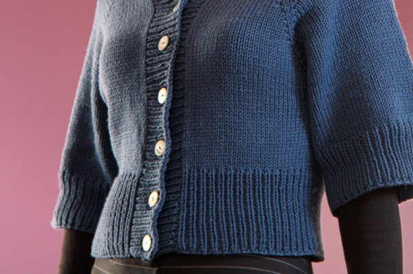 River Union Cardi | The Knitting Vortex