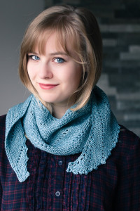 Picabeau wrapped | The Knitting Vortex