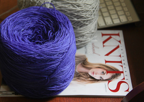 BIG yarn | The Knitting Vortex