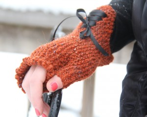 Pomona Mitts | The Knitting Vortex