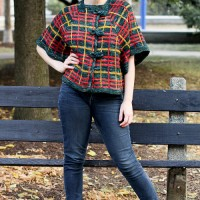 Mad for Plaid . . . and a Giveaway!
