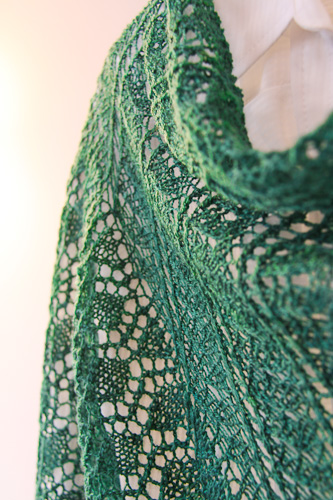 Katie Scarlett arty view | The Knitting Vortex