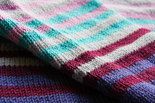Sorbet sneak peek | The Knitting Vortex