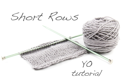 SR YO tutorial | The Knitting Vortex