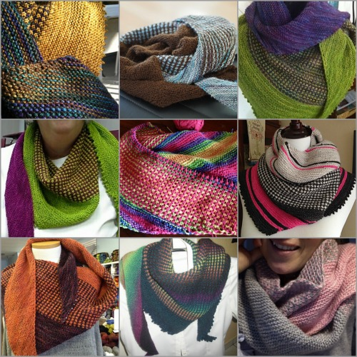 Sundry projects on Ravelry | The Knitting Vortex