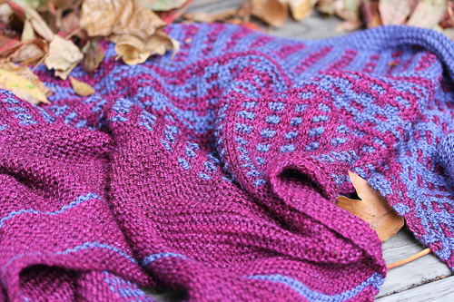 Vary sneak peek again | The Knitting Vortex