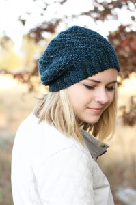 Yoli Hat Last Look | The Knitting Vortex