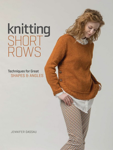 Knitting Short Rows book