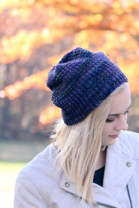 Courser Hat | The Knitting Vortex