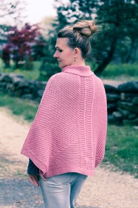 Rozachakra back view | The Knitting Vortex