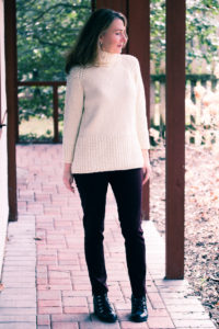 Euphony Last Look | The Knitting Vortex