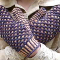 Lattice Mittens