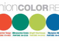 Fall 2012 Pantone Fashion Color Report