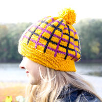 Tartania Hat