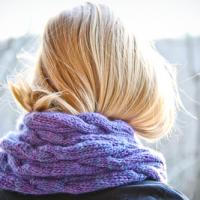 Very Chic Scarf